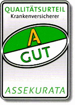 Qualit�tsurteil GUT